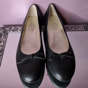 Talbots Ballet Loafers